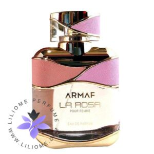 عطر ادکلن آرماف لا رزا-Armaf La Rosa