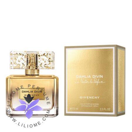 عطر ادکلن جیوانچی دالیا دیوین له نکتار د پارفوم-Givenchy Dahlia Divin Le Nectar de Parfum