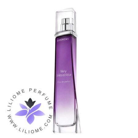 عطر ادکلن جیوانچی وری ایرسیستیبل ادو پرفیوم-Givenchy Very Irresistible Eau de Parfum