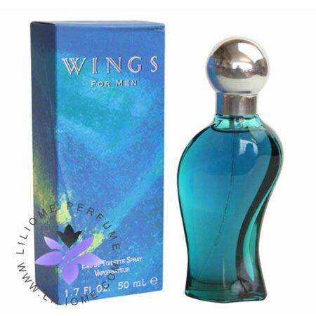 عطر ادکلن جورجیو بورلی هیلز وینگز مردانه-Giorgio Beverly Hills Wings for Men
