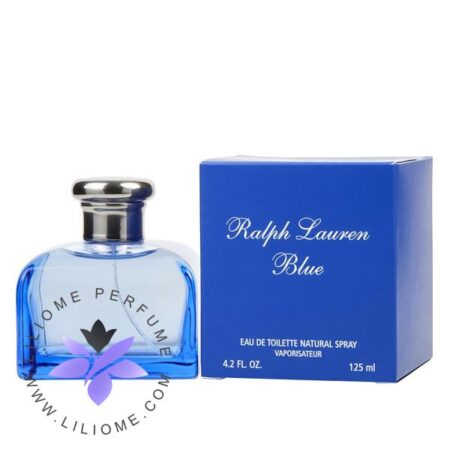 عطر ادکلن رالف لورن بلو-Ralph Lauren Ralph Lauren Blue