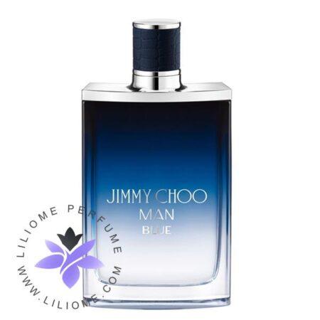 عطر ادکلن جیمی چو من بلو-Jimmy choo Man Blue