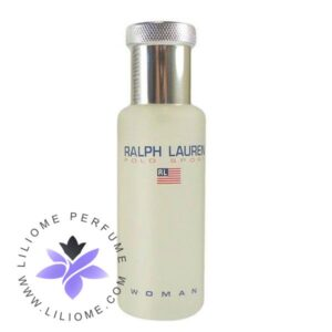 عطر ادکلن رالف لورن پولو اسپرت زنانه-Ralph Lauren Polo Sport Woman