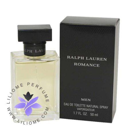 عطر ادکلن رالف لورن رومنس مردانه-Ralph Lauren Romance for Men