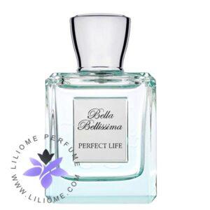 عطر ادکلن بلا بلیسیما پرفکت لایف-Bella Bellissima Perfect Life