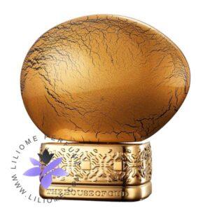 عطر ادکلن هاوس آف عود گلدن پودر-The House of Oud Golden Powder