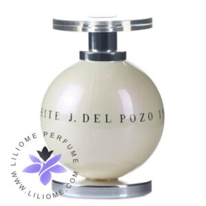عطر ادکلن جسوس دل پوزو این وایت-Jesus Del Pozo In White