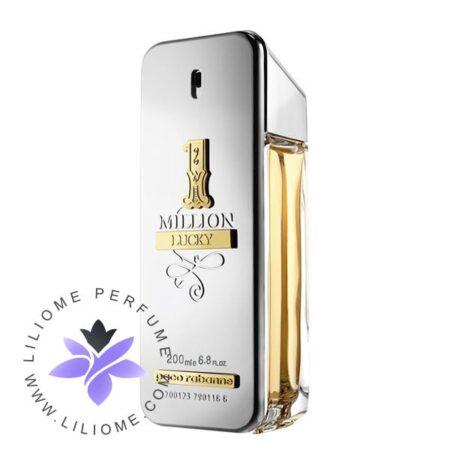 عطر ادکلن پاکو رابان وان میلیون لاکی-Paco Rabanne 1 Million Lucky
