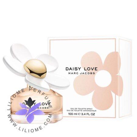 عطر ادکلن مارک جاکوبز دیزی لاو-Marc Jacobs Daisy Love