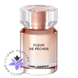 عطر ادکلن کارل لاگرفلد فلور د پچر-Karl Lagerfeld Fleur de Pecher