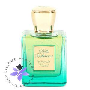 عطر ادکلن بلا بلیسیما امرالد کریستال-Bella Bellissima Emerald Cristal