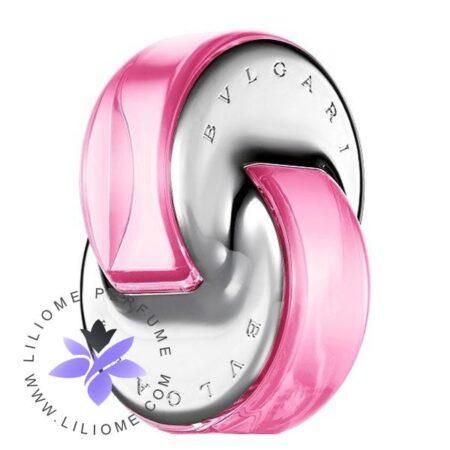 عطر ادکلن بولگاری اومنیا پینک سفیر-Bvlgari Omnia Pink Sapphire