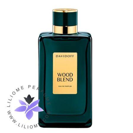 عطر ادکلن دیویدوف وود بلند-Davidoff Wood Blend