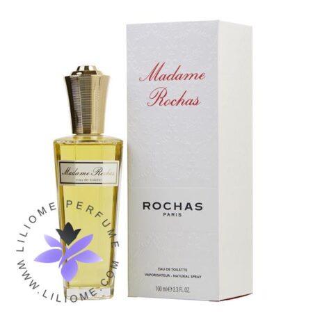 عطر ادکلن روشاس مادام-Rochas Madame