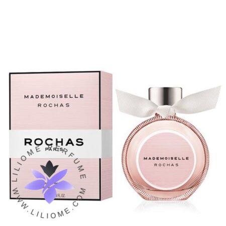 عطر ادکلن روشاس مادمازل-Rochas Mademoiselle Rochas