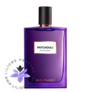 عطر ادکلن مولینارد پچولی ادو پرفیوم-Molinard Patchouli Eau de Parfum