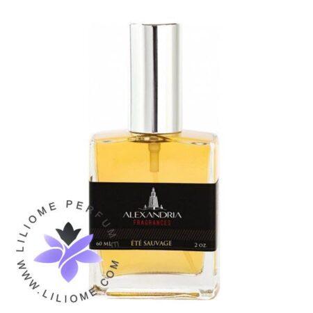 عطر ادکلن الکساندریا فرگرنسز اته ساواج-Alexandria Fragrances Été Sauvage