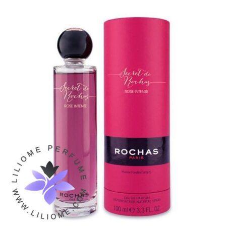 عطر ادکلن روشاس سکرت د روشاس رز اینتنس-Rochas Secret de Rochas Rose Intense