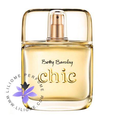 عطر ادکلن بتی بارکلی شیک-Betty Barclay Chic