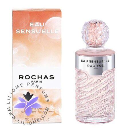عطر ادکلن روشاس او سنسوال-Rochas Eau Sensuelle