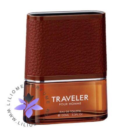عطر ادکلن امپر تراولر-Emper Traveler
