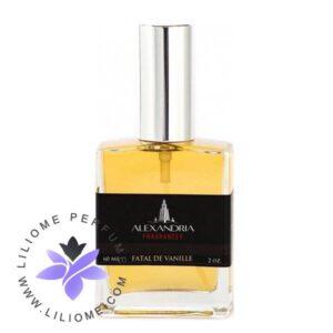 عطر ادکلن الکساندریا فرگرنسز فتال د وانیل-Alexandria Fragrances Fatal de Vanille