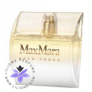 عطر ادکلن مکس مارا گلد تاچ-Max Mara Gold Touch