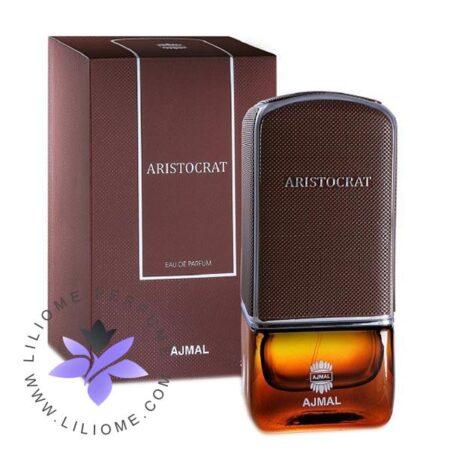 عطر ادکلن اجمل اریستوکرات مردانه-Ajmal Aristocrat
