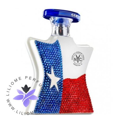 عطر ادکلن بوند شماره ۹ تکزاس-Bond No 9 Texas