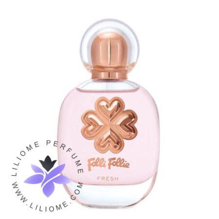 عطر ادکلن فولی فولیه فرش-Folli Follie Fresh