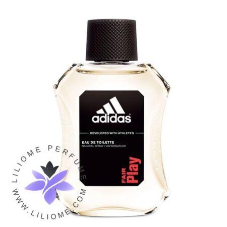 عطر ادکلن آدیداس فیر پلی-Adidas Fair Play