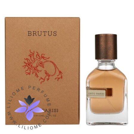عطر ادکلن اورتو پاریسی بروتوس-Orto Parisi Brutus