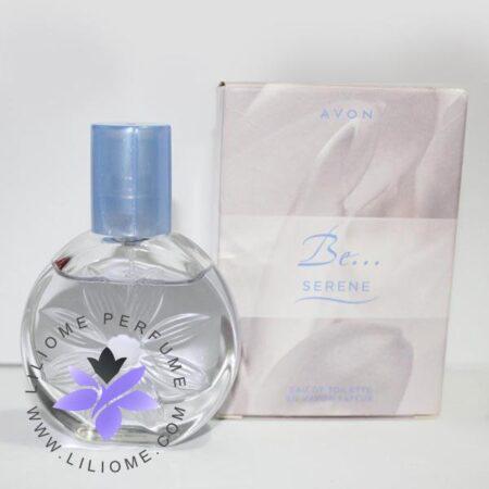 عطر ادکلن آون بی سرین-Avon Be...Serene