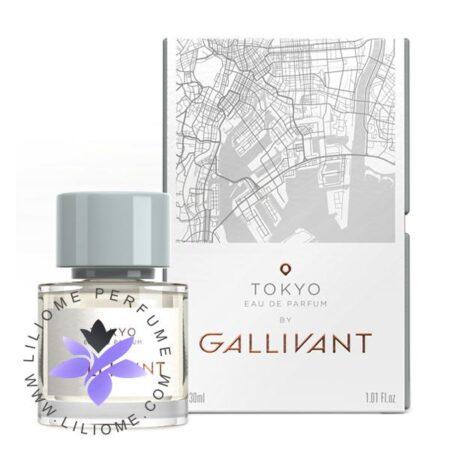 عطر ادکلن گلیونت توکیو-Gallivant Tokyo