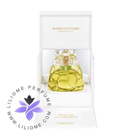 عطر ادکلن هوبیگانت کولکز فلورز جاردین سکرت اکستریت-Houbigant Quelques Fleurs Jardin Secret Extrait