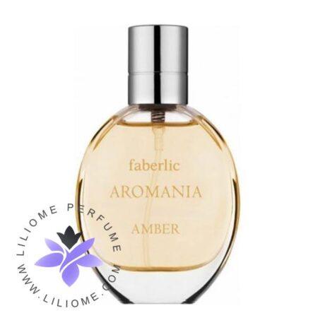 عطر ادکلن فابرلیک آرومانیا آمبر-Faberlic Aromania Amber