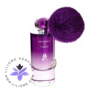 عطر ادکلن پوم پوم آبسشن این پورپل-بنفش-Pom Pom Obsession In Purple