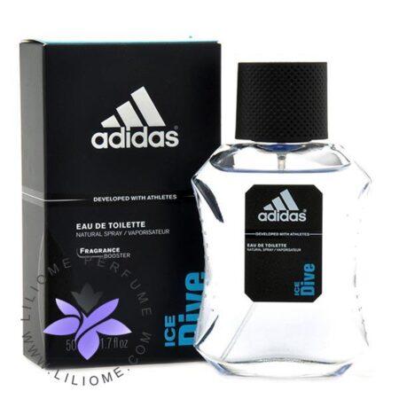 عطر ادکلن آدیداس آیس دایو-Adidas Ice Dive
