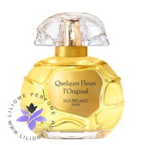 عطر ادکلن هوبیگانت کولکز فلورز اورجینال کالکشن پرایوی-Houbigant Quelques Fleurs L'Original Collection Privee