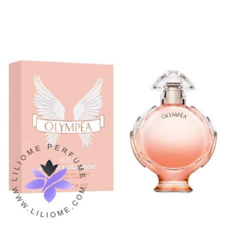 عطر ادکلن پاکو رابان المپیا آکوا ادو پرفیوم لجر-Paco Rabanne Olympea Acqua Eau de Parfum Legere