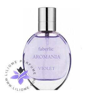 عطر ادکلن فابرلیک آرومانیا ویولت-Faberlic Aromania Violet