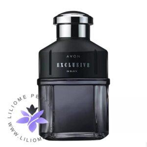 عطر ادکلن آون اکسکلوسیو این بلک-Avon Exclusive in Black