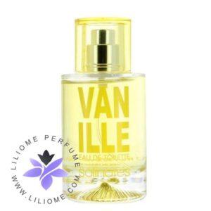 عطر ادکلن سولینوتس وانیل-Solinotes Vanille