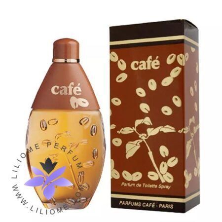 عطر ادکلن کافه زنانه-Cafe Cafe