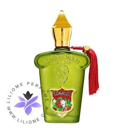 عطر ادکلن کازاموراتی زرجف کورالو-Xerjoff Casamorati Corallo