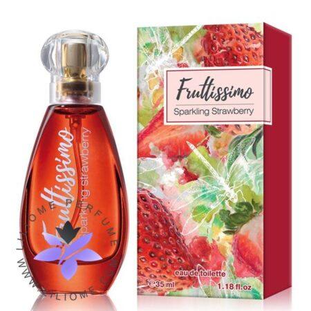 عطر ادکلن بروکارد اسپارکلینگ استرابری-Brocard Sparkling Strawberry