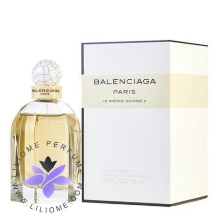 عطر ادکلن بالنسیاگا پاریس-Balenciaga Paris