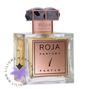 عطر ادکلن روژا داو پارفوم د لا نویت شماره 1-Roja Dove Parfum De La Nuit No 1