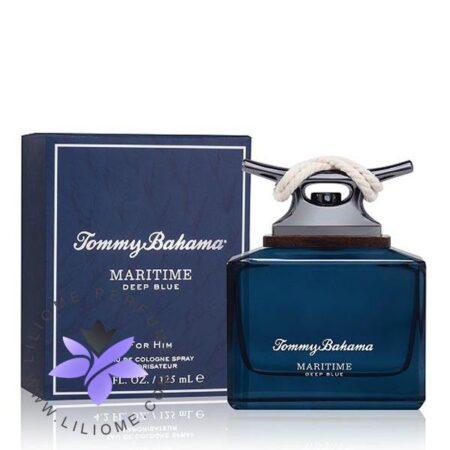 عطر ادکلن تامی باهاما ماریتایم دیپ بلو-Tommy Bahama Maritime Deep Blue