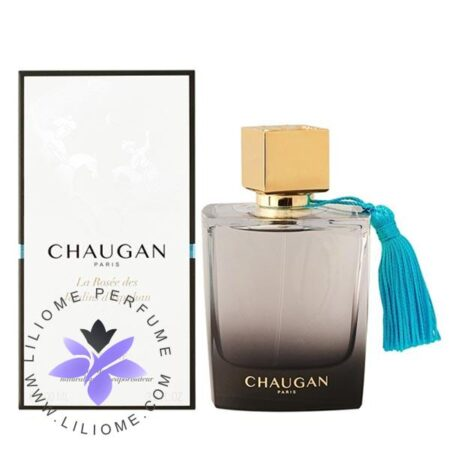 عطر ادکلن چوگان سوبلیم-Chaugan Sublime